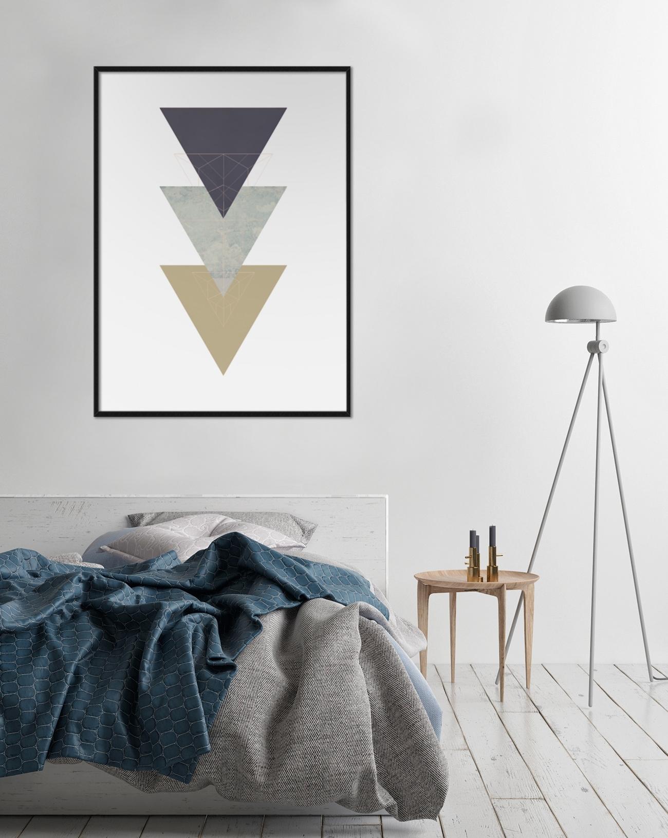 Geometric Framed